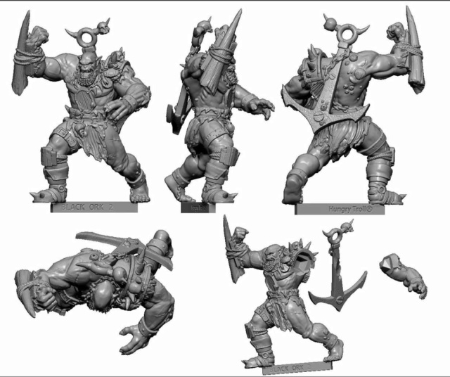 [HUNGRY TROLL] Broken Jaws - Pirate Orc Team Fb_img15