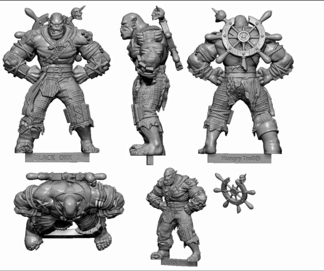 [HUNGRY TROLL] Broken Jaws - Pirate Orc Team Fb_img17