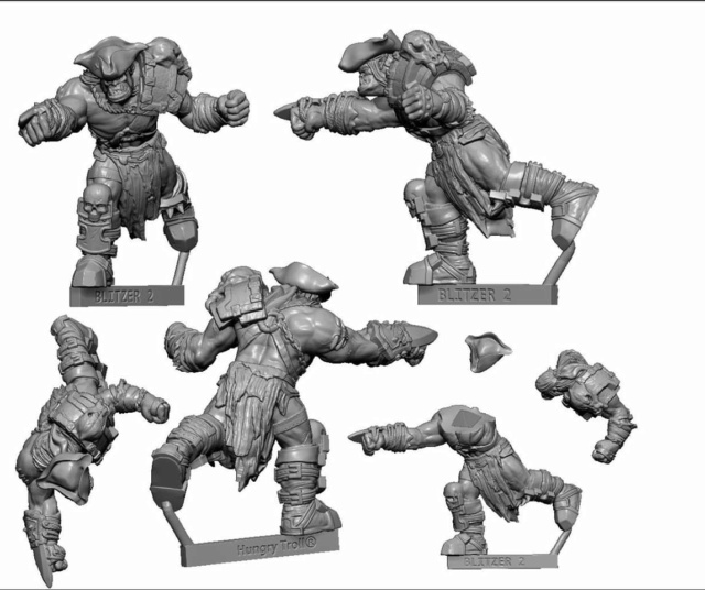 [HUNGRY TROLL] Broken Jaws - Pirate Orc Team Fb_img19
