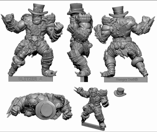 [HUNGRY TROLL] Broken Jaws - Pirate Orc Team Fb_img20