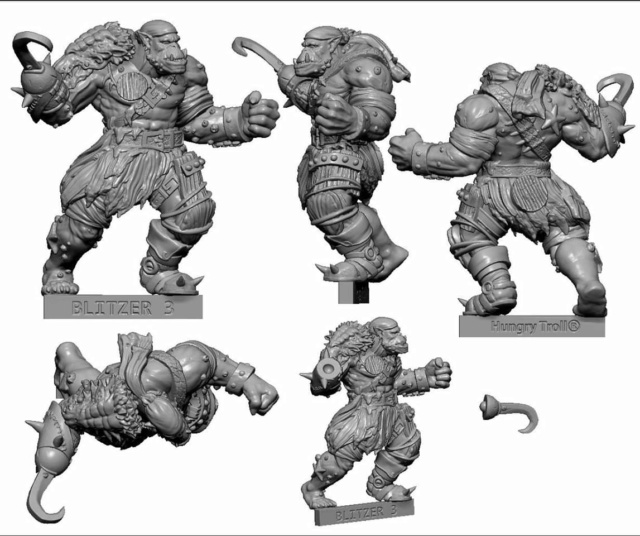 [HUNGRY TROLL] Broken Jaws - Pirate Orc Team Fb_img21