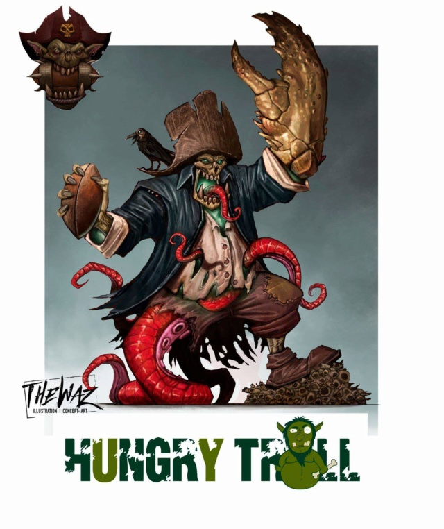 [HUNGRY TROLL] Broken Jaws - Pirate Orc Team Fb_img22