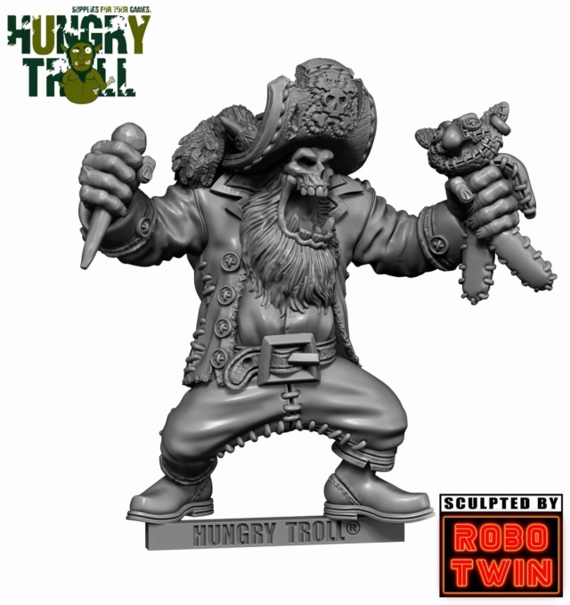 [HUNGRY TROLL] Broken Jaws - Pirate Orc Team Fb_img24