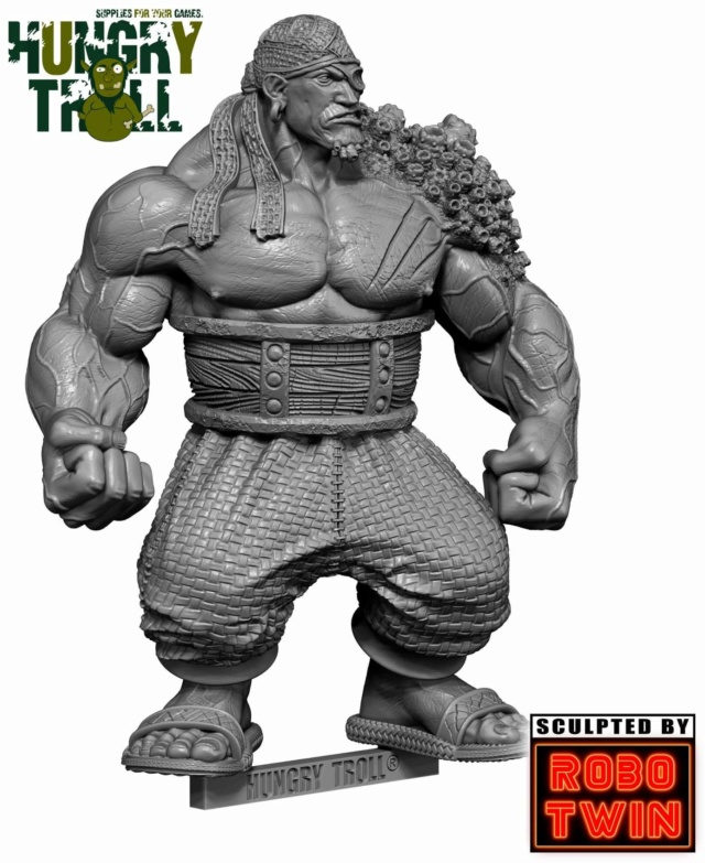 [HUNGRY TROLL] Broken Jaws - Pirate Orc Team Fb_img26