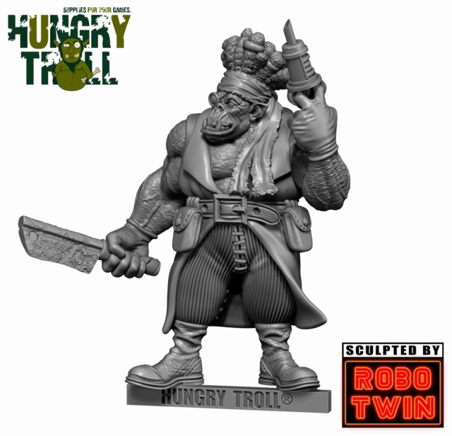 [HUNGRY TROLL] Broken Jaws - Pirate Orc Team Fb_img27