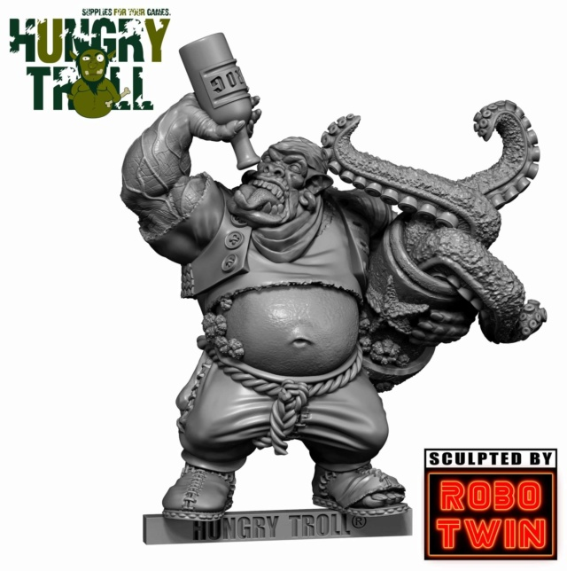 [HUNGRY TROLL] Broken Jaws - Pirate Orc Team Fb_img28