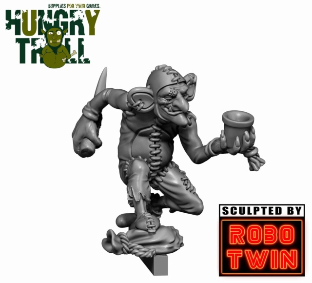 [HUNGRY TROLL] Broken Jaws - Pirate Orc Team Fb_img29