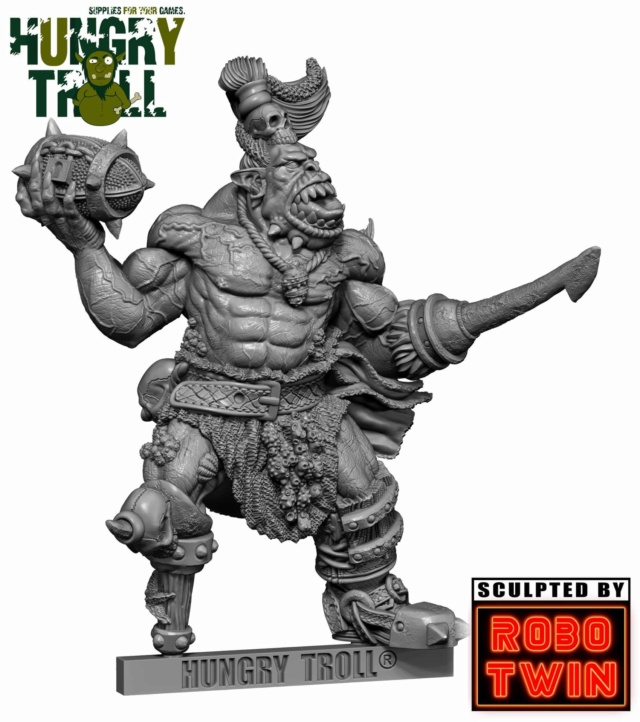 [HUNGRY TROLL] Broken Jaws - Pirate Orc Team Fb_img34