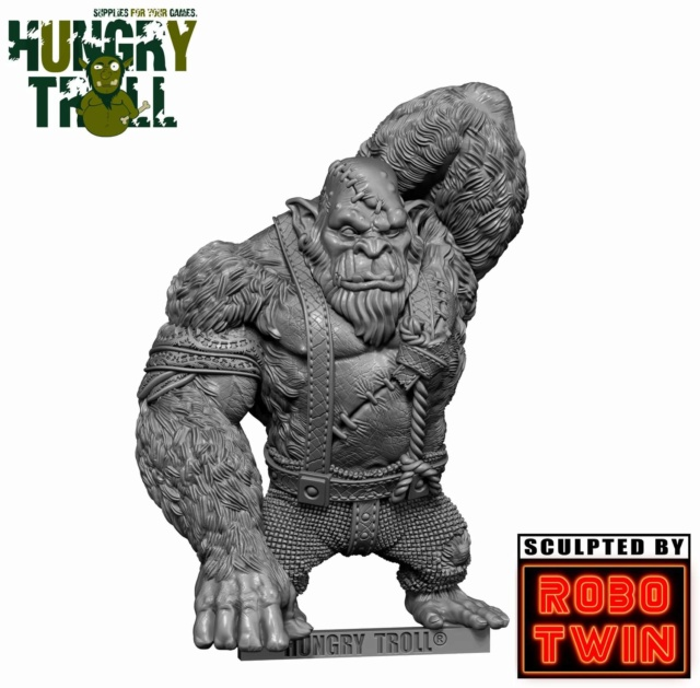 [HUNGRY TROLL] Broken Jaws - Pirate Orc Team Fb_img36