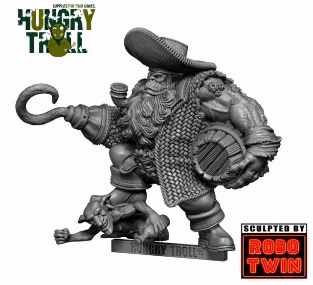 [HUNGRY TROLL] Broken Jaws - Pirate Orc Team Fb_img37