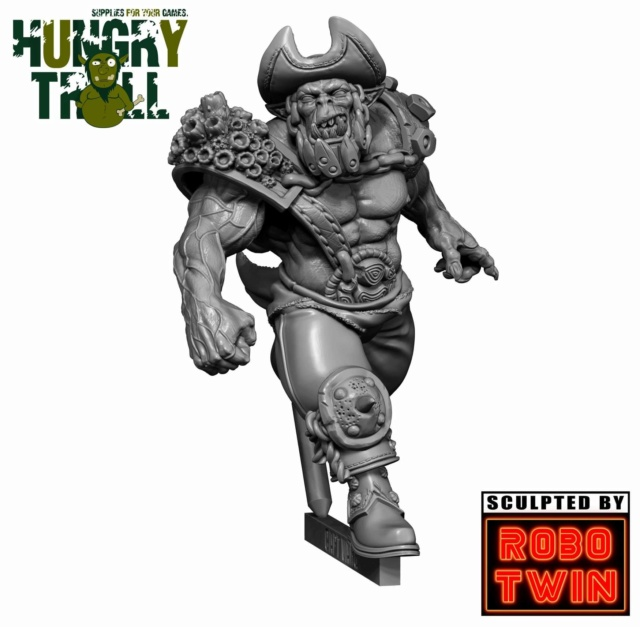 [HUNGRY TROLL] Broken Jaws - Pirate Orc Team Fb_img38