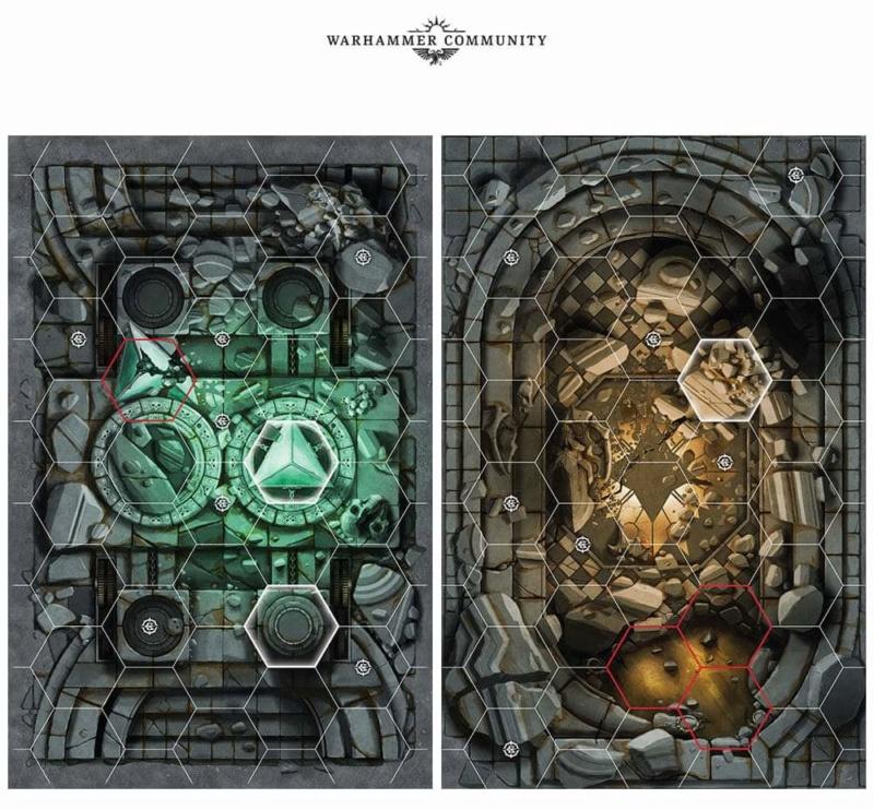 Warhammer Underworld (Shadespire/Nightvault) - Page 3 Fb_img42