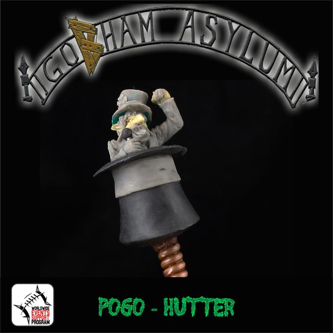 Gobham Asylum Ff9cb910