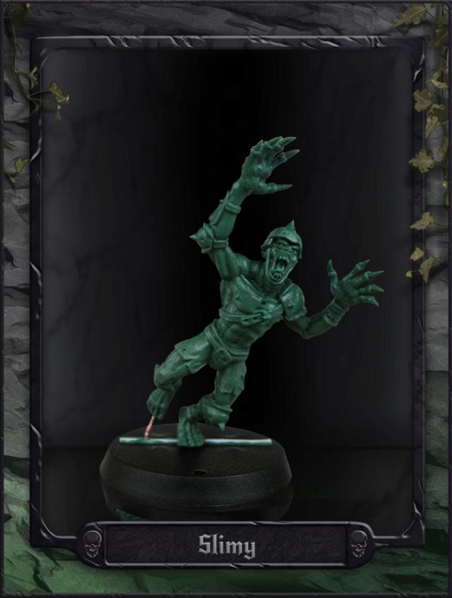 [Raffaele Stumpo Art][MV/Nécros?][Death Bringers] - Page 2 Ghoul-10