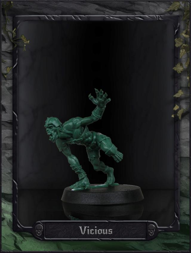 [Raffaele Stumpo Art][MV/Nécros?][Death Bringers] - Page 2 Ghoul-11