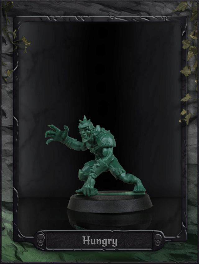 [Raffaele Stumpo Art][MV/Nécros?][Death Bringers] - Page 2 Ghoul-12