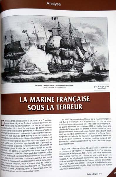 Gloire et Empire - Revue N°71 Michau10
