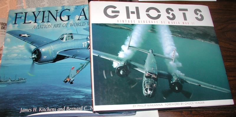 Aircraft books/media/commemoratives  Aviati12