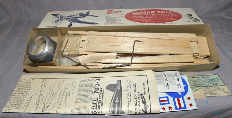 Corsair, finished. Corsai33