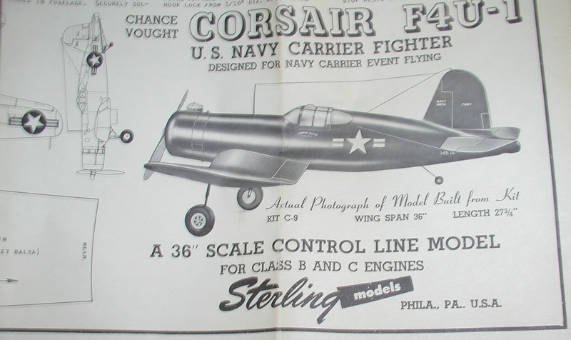 Corsair, the end of the beginning Corsai40
