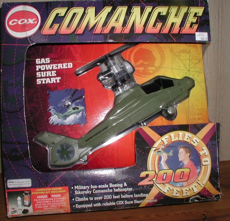 Cox Comanche Helicopter  Cox_co12