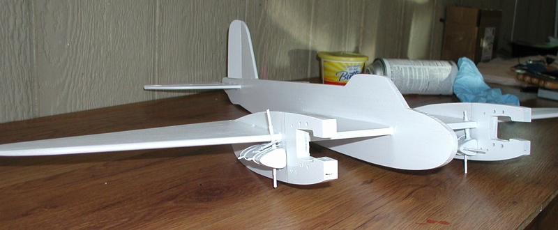 BH models Mosquito build - Page 4 Mos_pr10