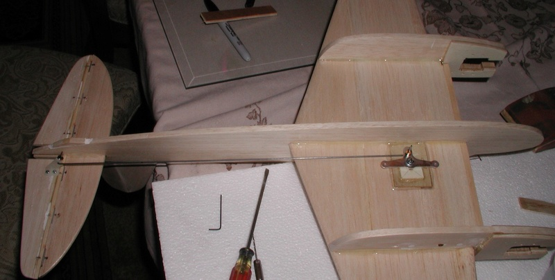 BH models Mosquito build - Page 3 Mos_ta17