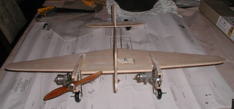 BH models Mosquito build - Page 3 Mos_ta18