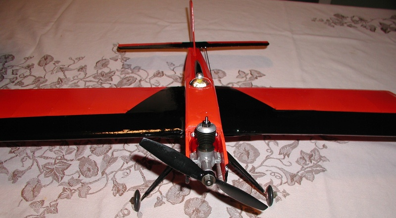 Enya .06 with Rear Venturi Scout_10
