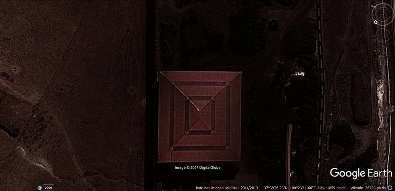 forme pyramidale [C'est quoi ?] 2113