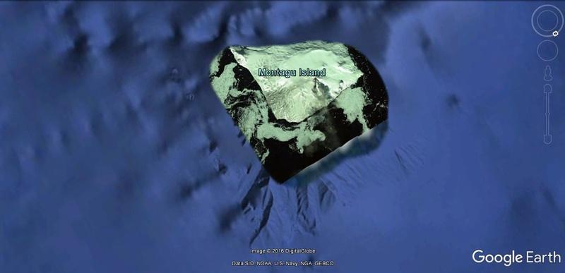 Activation des reliefs sur Google Earth 237