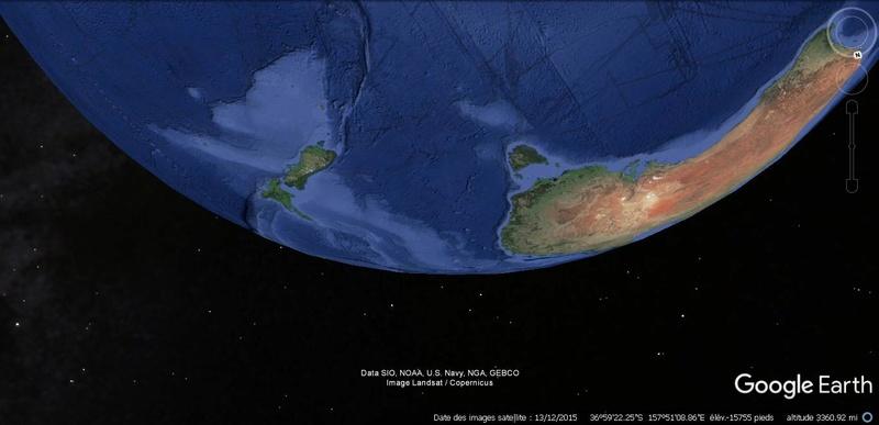 Activation des reliefs sur Google Earth Dscn0923