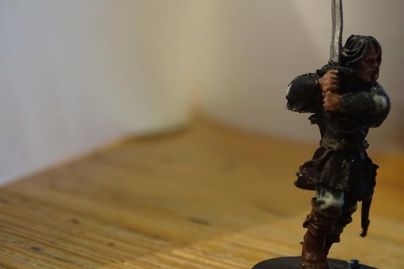 Concours de peinture sda n°5 [Aragorn et sa garde en dio] Aragor21