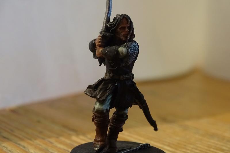 Concours de peinture sda n°5 [Aragorn et sa garde en dio] Aragor22