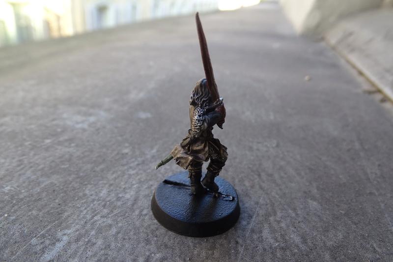 Concours de peinture sda n°5 [Aragorn et sa garde en dio] Aragor24