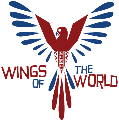 The Wings Of World
