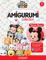 [Amigurumi Hachette Collection] Tsum Tsum Disney 3dc3a214
