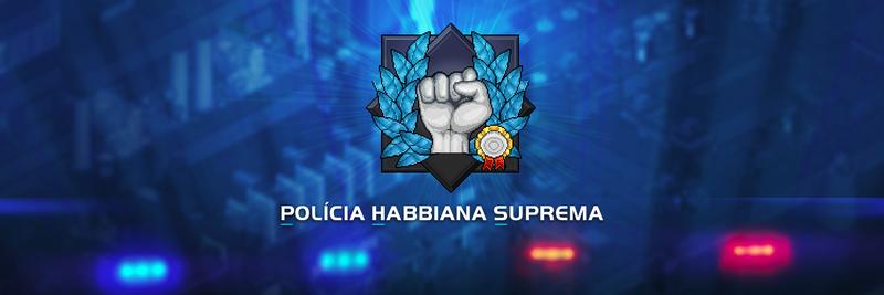 Polícia Habbiana Suprema - PHS