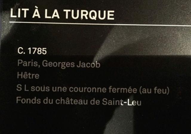 """Exposition """"Sièges en société"""" aux Gobelins - Page 3 Captu107"""