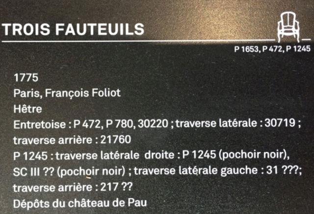"""Exposition """"Sièges en société"""" aux Gobelins - Page 4 Captu118"""