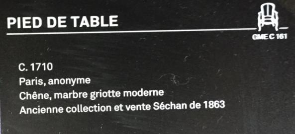 """Exposition """"Sièges en société"""" aux Gobelins - Page 2 Captur38"""