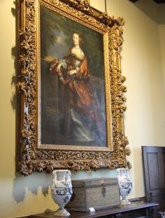 Sévigné, épistolière du Grand Siècle, château de Grignan  Captur42