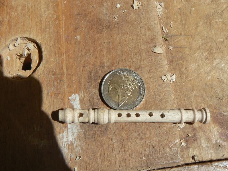 Journée Technique au moulin de FONDREMAND P1090820