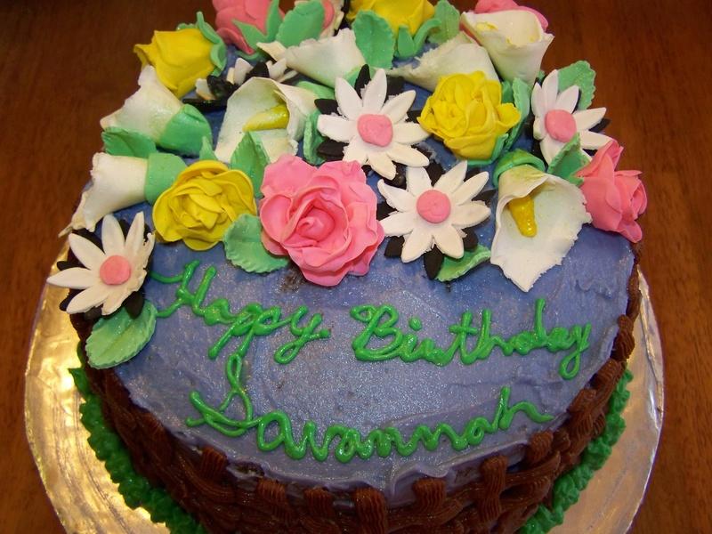 Happy Birthday, Lisa! 243ced10