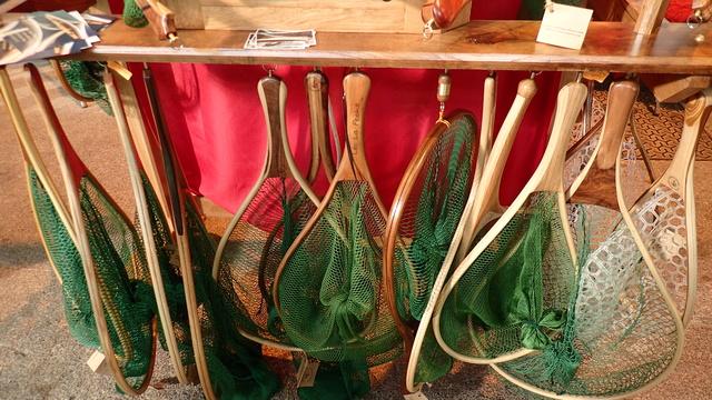 salon - Salon pêche de St Etienne  P2253715