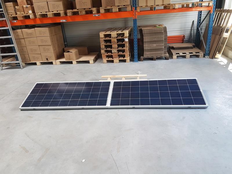 Panneaux solaire 20170411