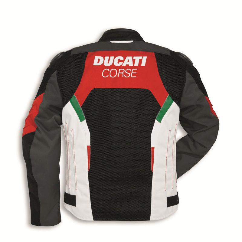 De quoi se couvrir en DUCATI Corse !!!  98103710