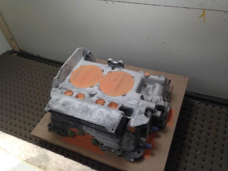 Un nouveau moteur... - Page 3 Carter10
