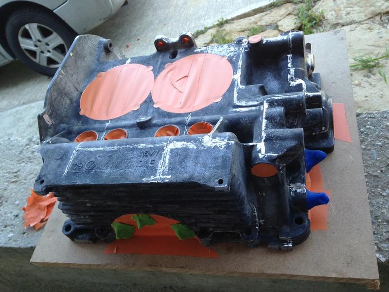 Un nouveau moteur... - Page 3 Carter13