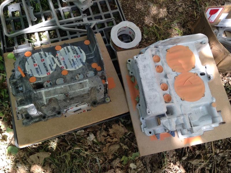 Un nouveau moteur... - Page 3 Carter15